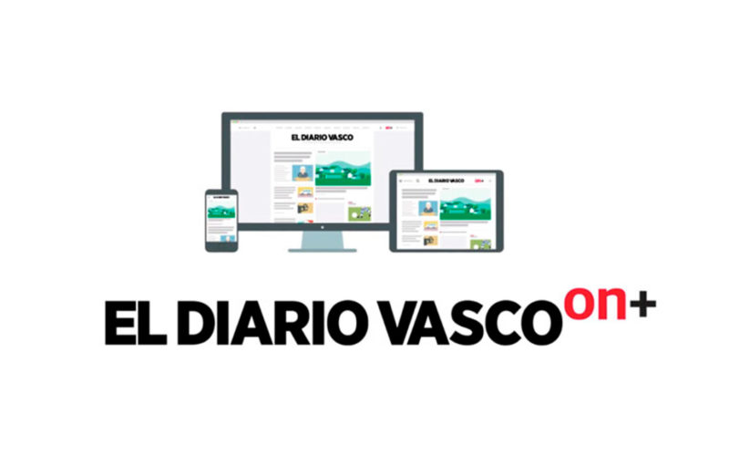 El Diario Vasco On