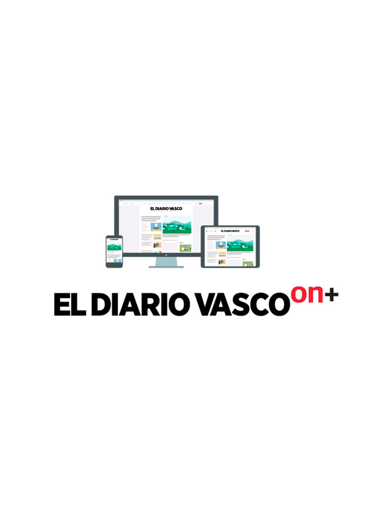 El Diario Vasco On+