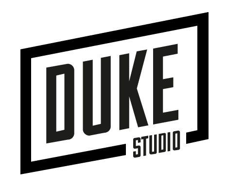 Duke Studio logo
